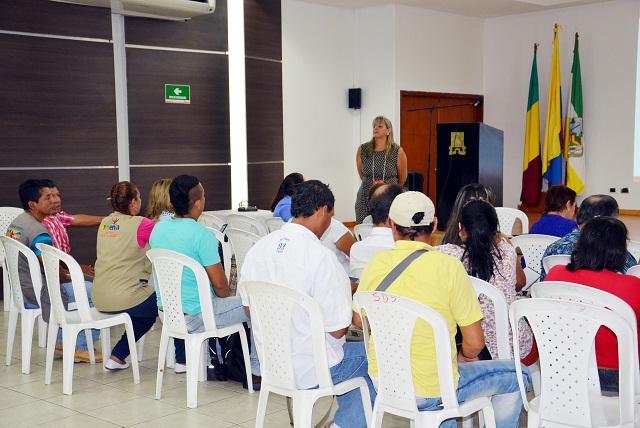 SOCIALIZACION RENDICION DE CUENTAS A EDILES