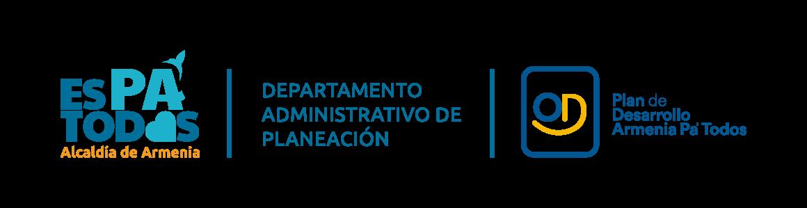 Departamento Administrativo de Planeacion Municipal